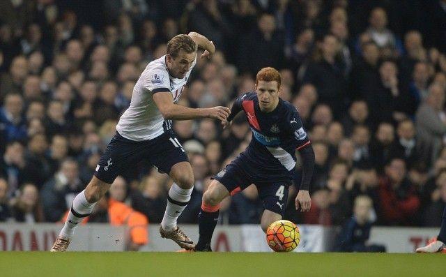 Tottenham vs Newcastle 1-2, Pemain Pengganti Jadi Pahlawan!