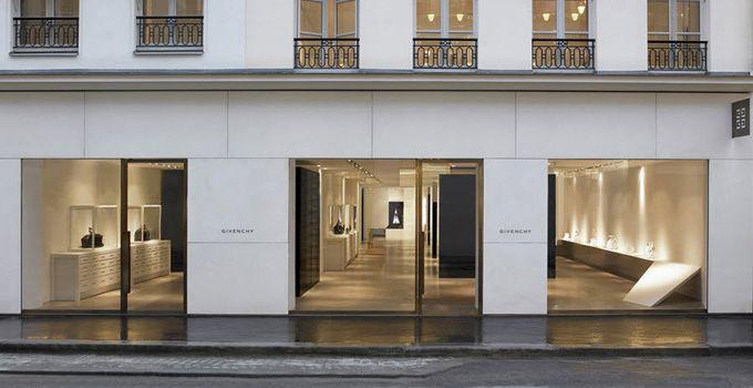 Givenchy Rue du Faubourg Saint-Honoré