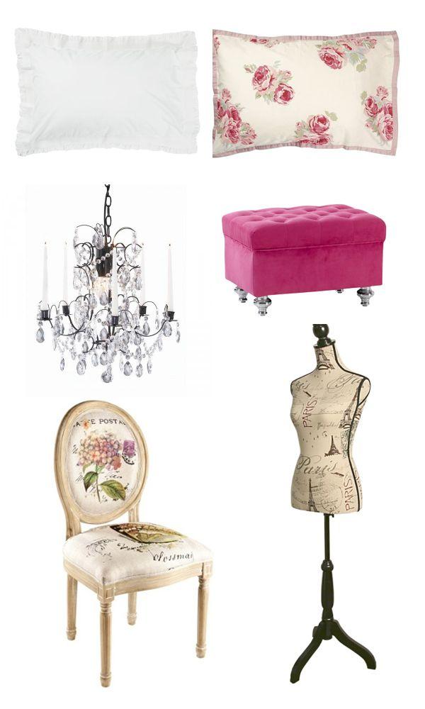 http://inredningsvis.se/lantlig-inredning-sa-far-du-den-romantiska-stilen/  Lantlig inredning: så får du den romantiska stilen - Inredningsvis