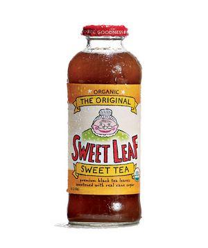 Sweet Leaf Organic Sweet Tea