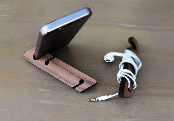 Supporto telefono iPhone telefono moderno stand Stand di di rldh