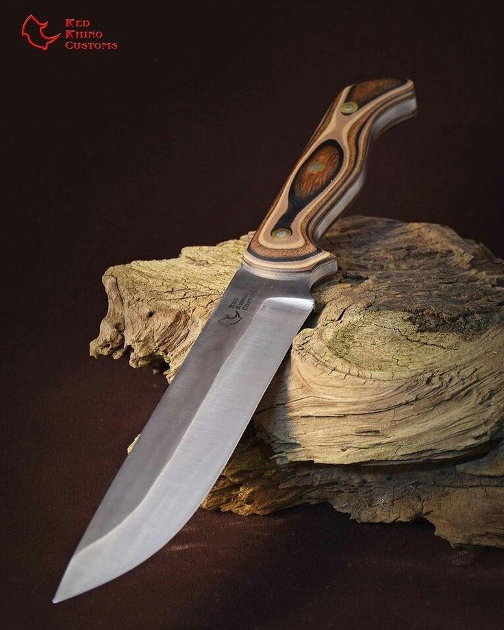 Red Rhino Araali knife