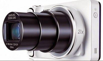 Samsung Galaxy Camera 2 GC200, Di Indonesia, Gambar, Harga, Terbaru, Spesifikasi, Samsung Galaxy,