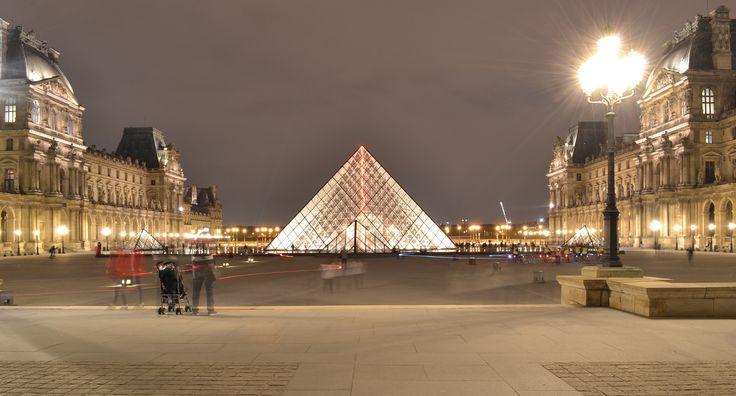 louvre - Paris | da serys098