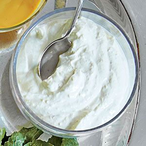 Horseradish Sauce from Southern Living. Perfect for beef tenderloin!