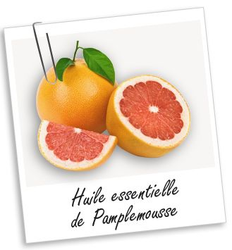 Huile essentielle Pamplemousse Aroma-Zone