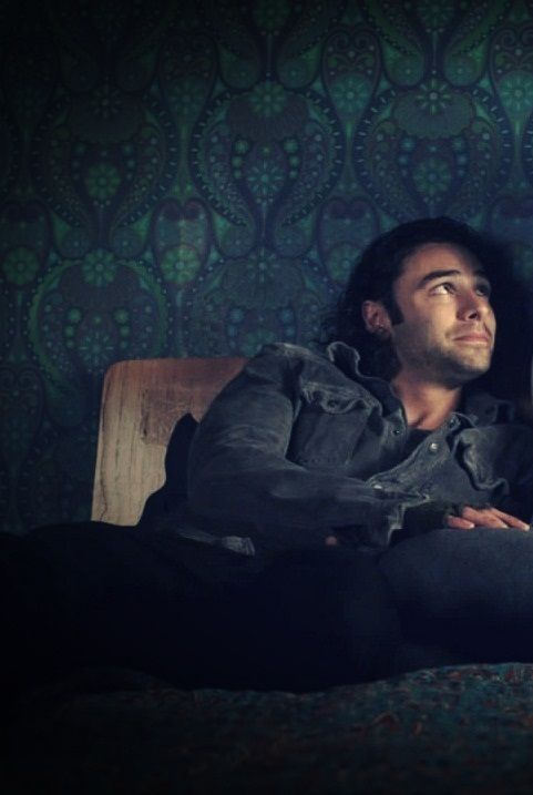 Aidan Turner / Being Human