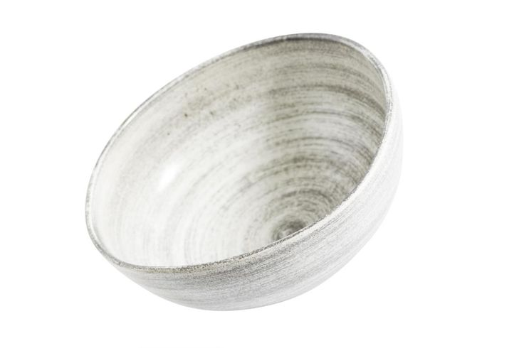 Bowl Swift Grey