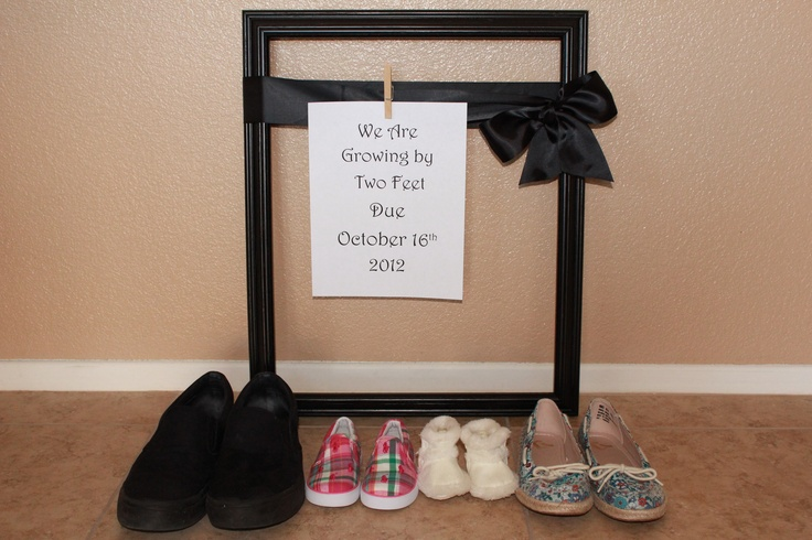 Cute AnnouncementBaby Anouncement, Future Peanut, Baby Fever, Announcements Today, Baby Ideas, Baby Announcements, Fun Ideas, Baby Stuff, Anouncement Ideas