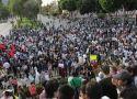 Estudiantes denuncian irregularidades en los comicios electorales en México