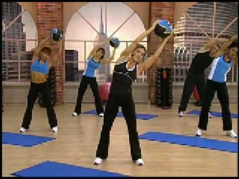 @Erica 'Johnson' Griffin  check some of these out.  wow.  Can you do all of the high intensity moves next class?