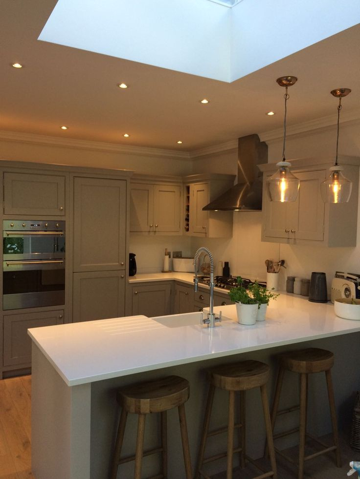 A lovely example of our handmade kitchens handmade kitchens christchurch