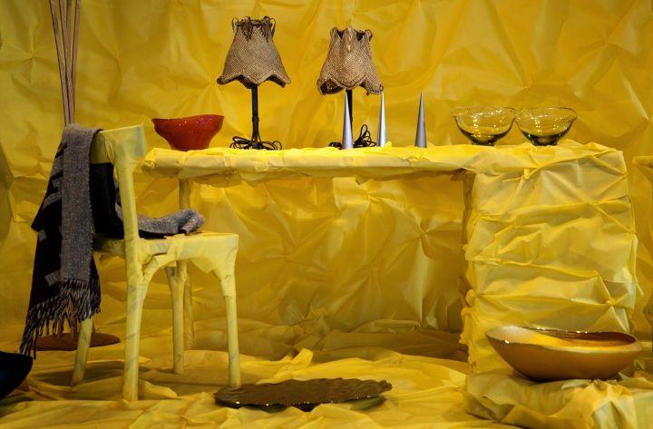 Fransa »Perakende Tasarım Blog - ARCHIEE, Paris Japonya El Sanatları Tasarımı Derneği sergi