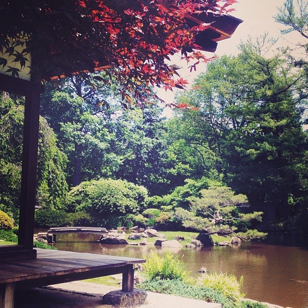 Shofuso Japanese House And Garden In Philadelphia 39 S Fairmount Park Out And About In Philly