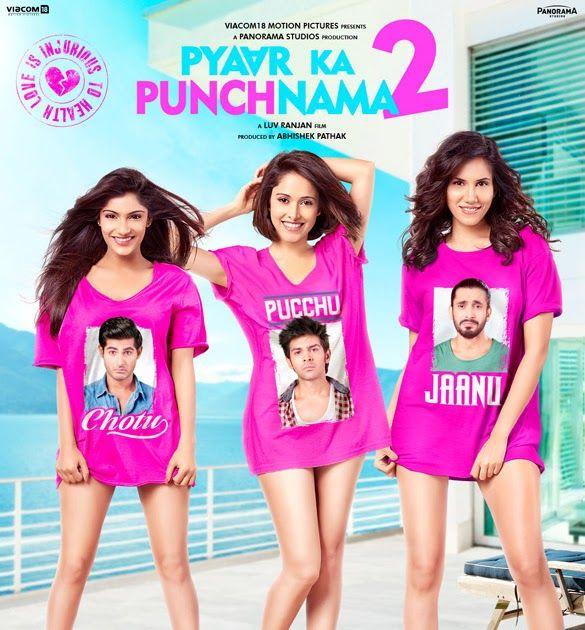 http://www.moviezcinema.com/2017/04/pyaar-ka-punchnama-2-2015.html - Pyaar Ka Punchnama 2 (2015) Hindi Full Movie Watch Online