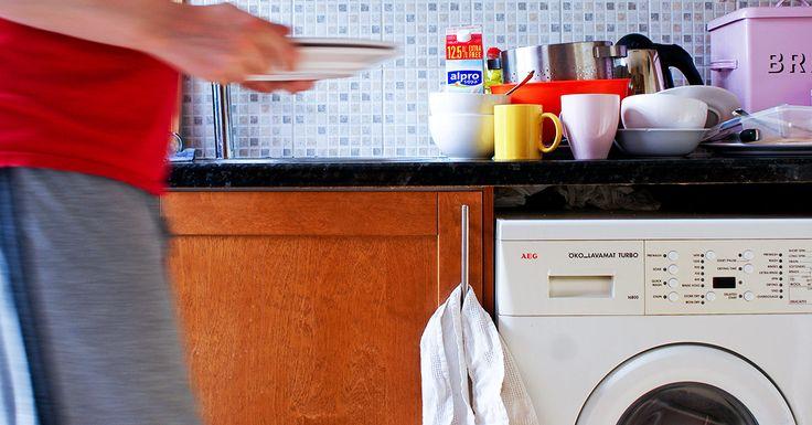 """Przeczytaj: 7 przepisów na proszki do prania (także pieluch wielorazowych) i płyny do płukania w serwisie dla """"rodziców poszukujących"""" - dziecisawazne.pl"""