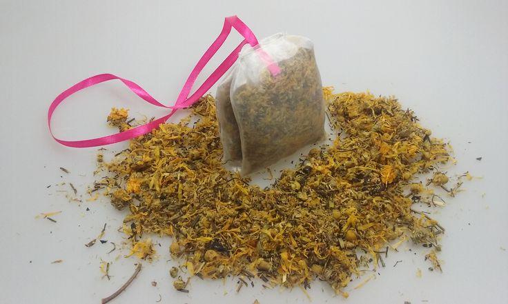 herbata kąpielowa kwiaty www.delikatesymydlane.pl/sklep