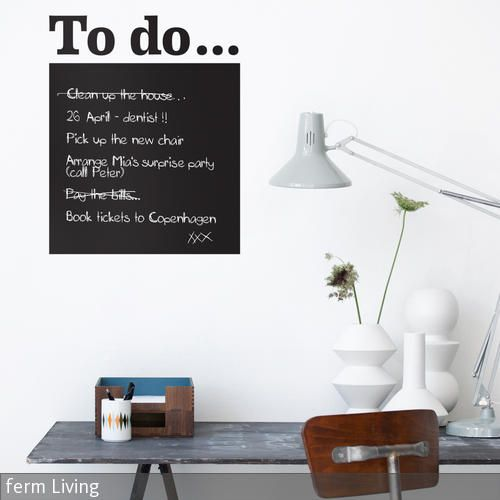 ber ideen zu kreidetafelw nde auf pinterest. Black Bedroom Furniture Sets. Home Design Ideas