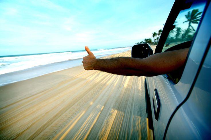 Život je jízda!