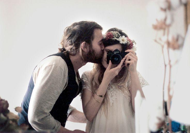 Boda trendy // Trendy wedding Encantadora boda, la fotografía es una delicia #dodatrendy #fotografiadeboda