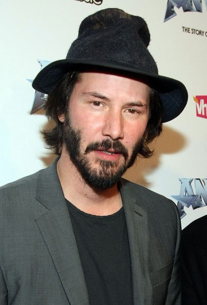 Keanu Charles Reeves is a Canadian actor. Reeves is known for his roles in Bill & Ted's Excellent Adventure, Speed, Point Break, and The Matrix trilogy as Neo. Born: September 2, 1964 (age 49), Beirut, Lebanon, 1.86 m tall Nationality: American, English, Canadian