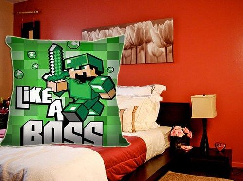 The custom pillow case brings fun into your bedroom It measures x which can easily fit in any standard size pillow This pillow case can be full bleed printed with