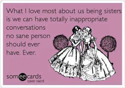 So true! @Jennifer Dwaileebe @Markie Dwaileebe  @Katie Dwaileebe