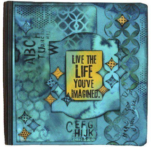 Marjie Kemper #25 -Frameworks dies