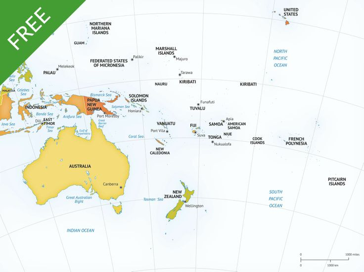 21 best maps of australia continent regions countries images on free vector map of australia continent gumiabroncs Gallery