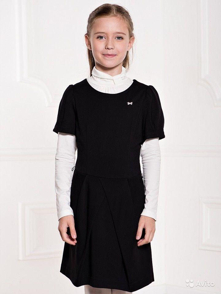 Школьные платья оптом в России