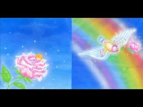 ▶ Relaxation guidee pour enfants: L'Oiseau Arc en Ciel - YouTube Les enfants adorent cette méditation guidée!