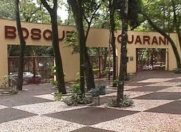 Zoológico Municipal de Foz do Iguaçu – Bosque Guarani (Municipal Zoo of Foz do Iguaçu) Foz do Iguaçu, Paraná, Brasil.