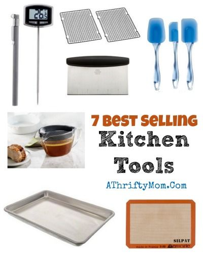 7 Best Selling Kitchen Tools ~ Shipped Right To Your Door (Mothers Day Gift  Idea)   A Thrifty Mom   Recipes, Crafts, DIY And