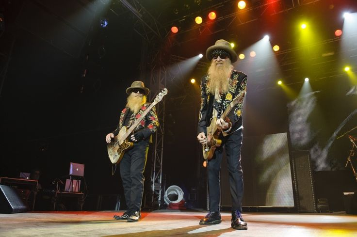 ZZ Top | GRAMMY.com: Music S Biggest, Zz Top, Photo