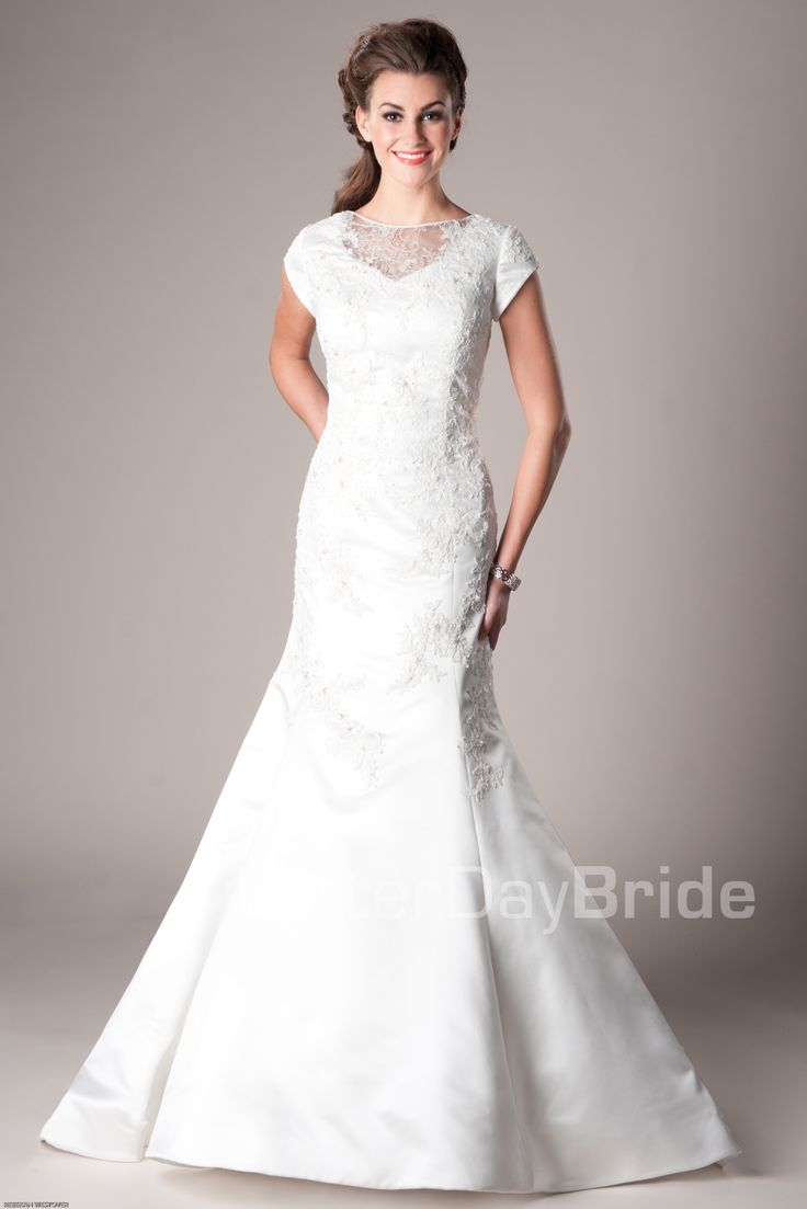 modest wedding dresses pretty wedding dresses modest bridal lds