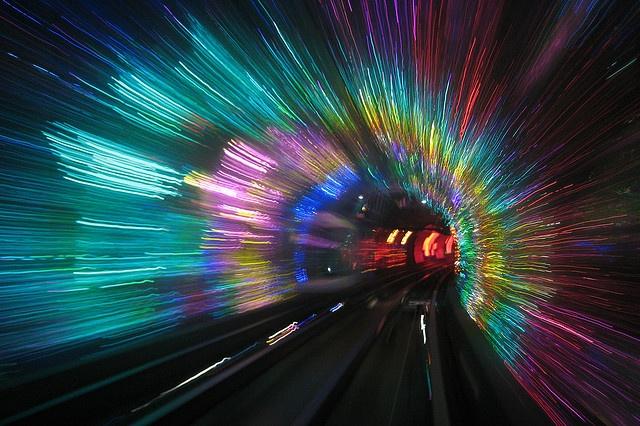 light speeeeeeeed by twinleaves, via Flickr