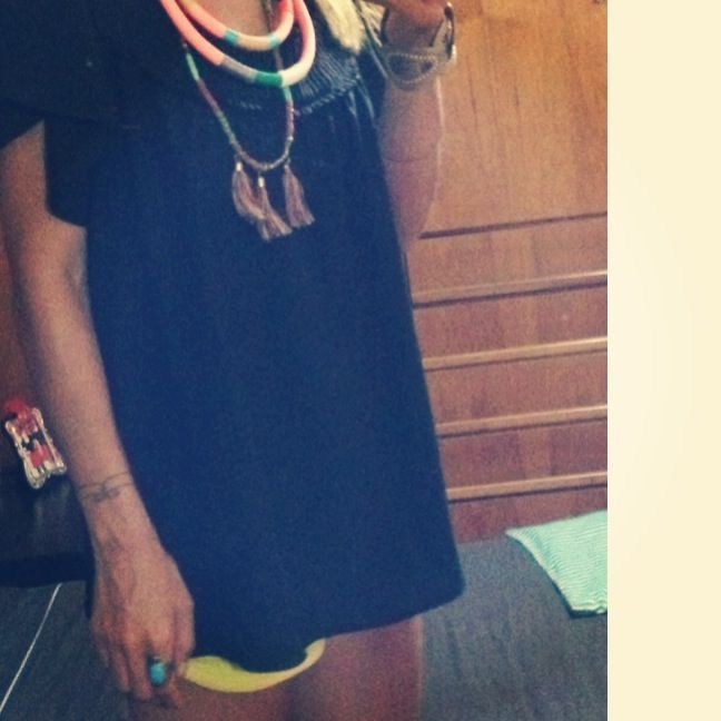 Outfit of Day:14/7/2013