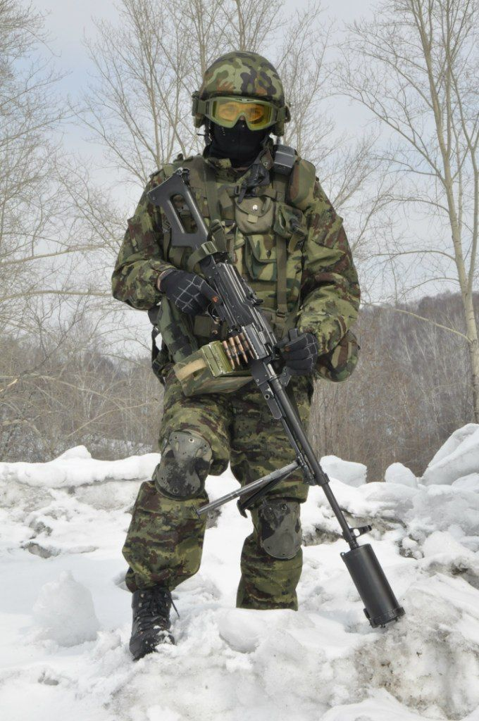 10+ images about Russian SF on Pinterest | Sniper rifles ...