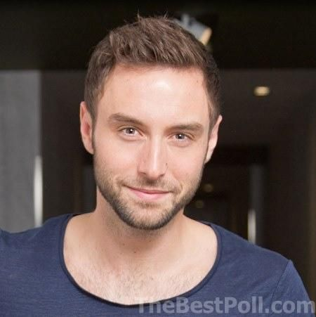 The Most Handsome Men in the World 2016   TheBestPoll