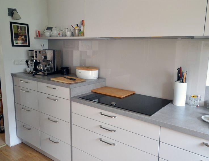 86 besten fertiggestellte küchen bilder auf pinterest | hersteller ... - Häcker Küchen Forum