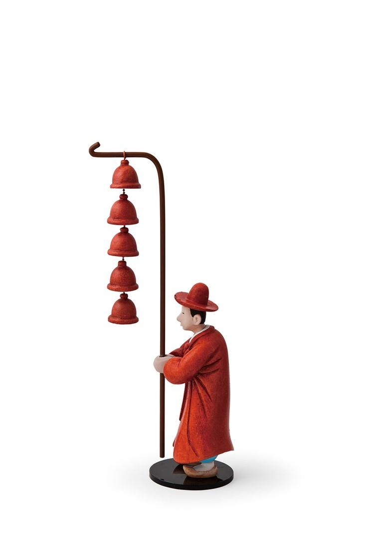 Oegyujanggak Uigwe figure - Mojeol [copyright ⓒ Cutural Foundation of National Museum of Korea, All rights reserved] , Korean souvenir