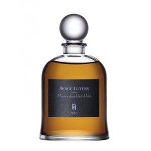 Muscs Koublaï Khän by Serge Lutens Les Salons du Palais Royal Shiseido (1998) - Basenotes Fragrance Directory