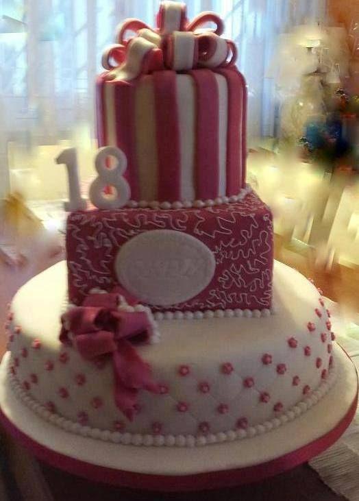 Oltre 25 fantastiche idee su torta a 3 piani su pinterest for Piani di fattoria bianca