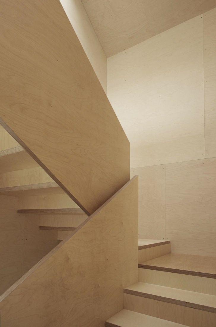 EMA Haus / Bernardo Bader http://www.archdaily.com/53503/house-ema-haus-architekt-di-bernardo-bader/