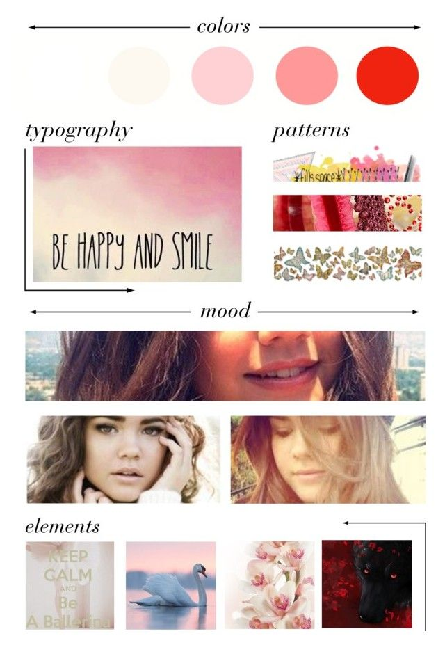 """The Swan and The Wolf - Sienna Corvin-Davis"" by seliahna on Polyvore featuring art"
