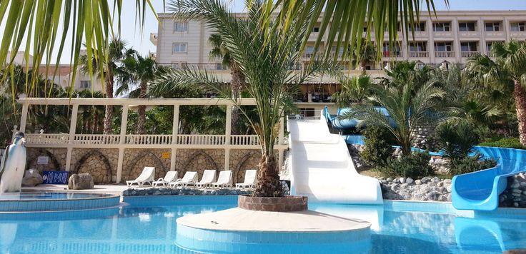 Oscar Resort Hotel, Aqua Park