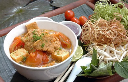 10 Vietnamese dishes that are the most well-known in the world: Vietnam Dishes, 10 Vietnamese, Vietnamese Dishes
