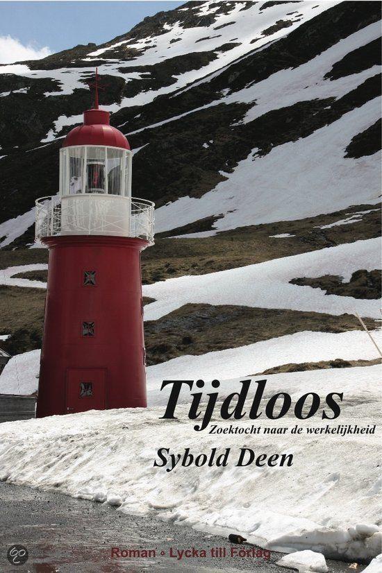Tijdloos - Sybold Deen