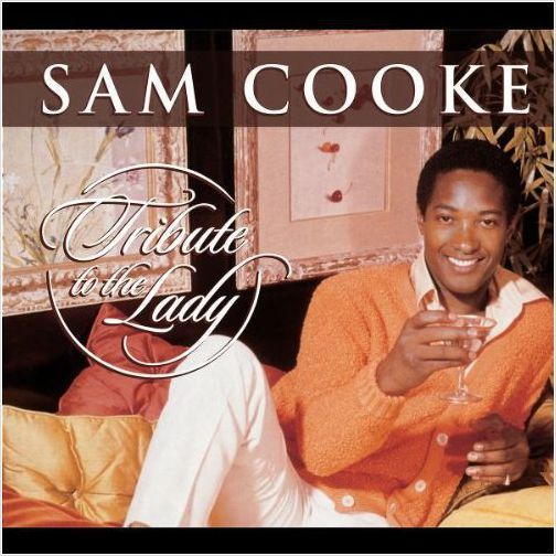 SAM COOKE Tribute to The Lady NEW CLASSIC SOUL CD (ABKCO) BILLY HOLIDAY