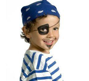 Disfraz pirata CARNAVAL